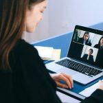 réunion visioconférence efficace