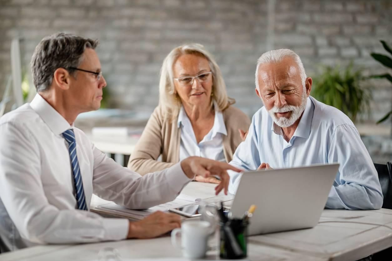 banques seniors