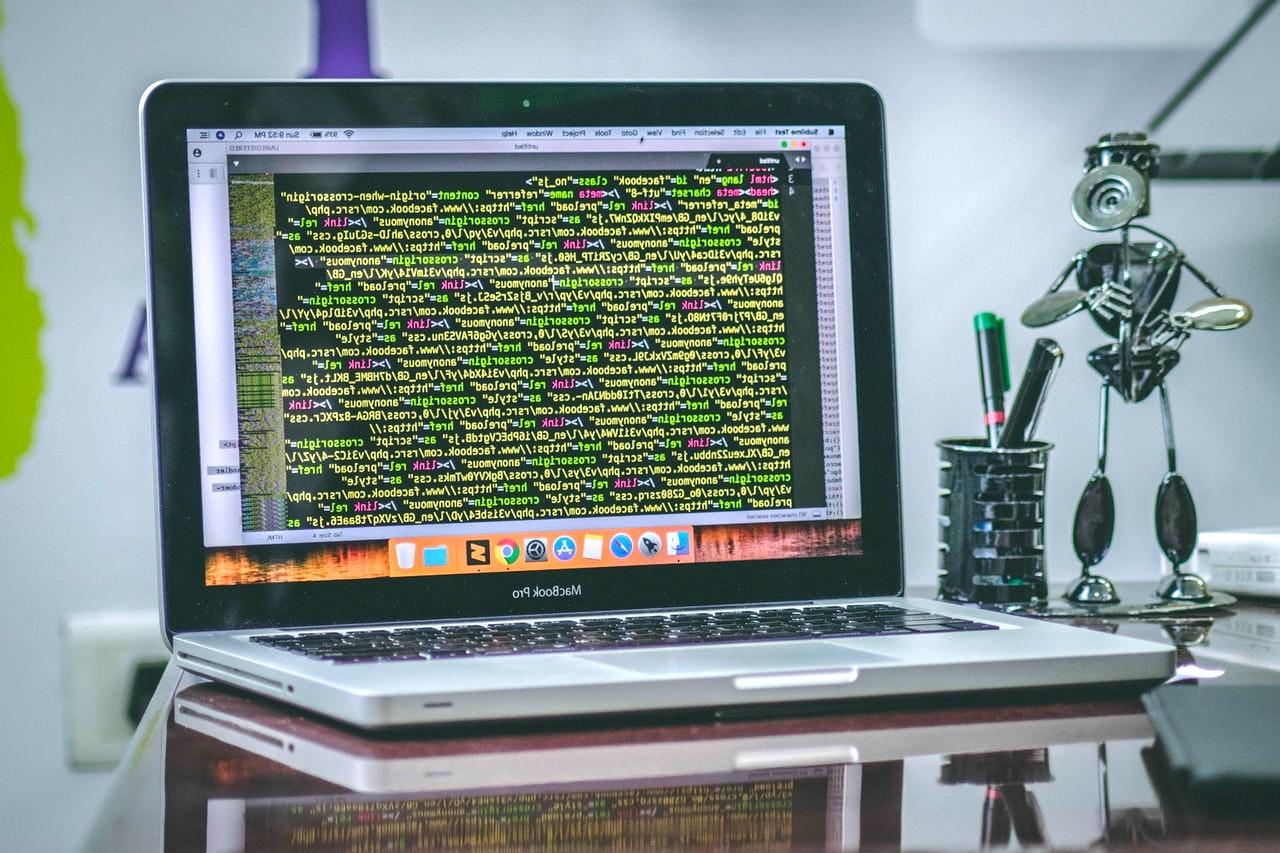 les différentes branches de l'informatique